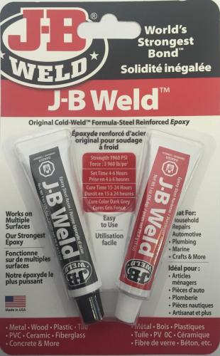 38065 JB Weld Compound